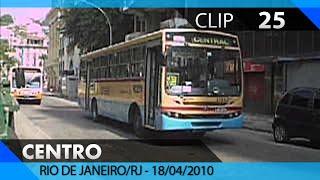 CLIP DE ÔNIBUS Nº25