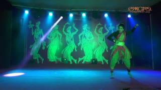 Ganga Boicho Keno - Dance Performance at Malad West Durga Puja 2015