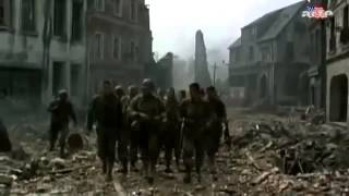 Operation Hollywood - US Kriegs-Propaganda in Filmen - Doku teil 1