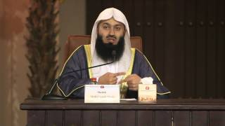 Shaikh Mufti Ismail Menk
