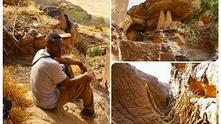 Live. Love. Africa: Hiking In Dogon Country Pt. 2, The Village of Bongo