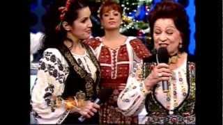 Nico şi Maria Ciobanu - Ce n-aş da să mai fiu mică (live)