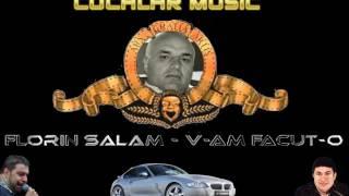 Florin Salam - V-am facut-o   █▬█ █ ▀█▀   2017 VIDEOCLIP OFFICIAL