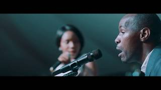 Shangwe Voices | Niongoze (Official Video)