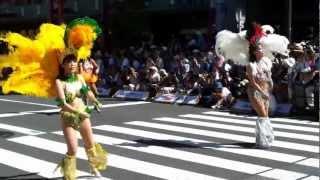 Samba Carnival Japan Uncensored (Part 10) - HD