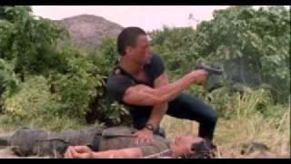 The Best Of Jean-Claude Van Damme....