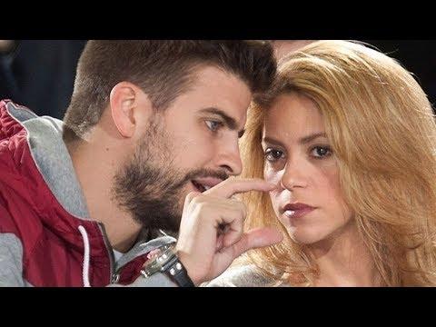 Xxx Mp4 Shakira Por Fin Rompió El Silencio Revelò Porque No Quiso Casarse Con Pique 3gp Sex
