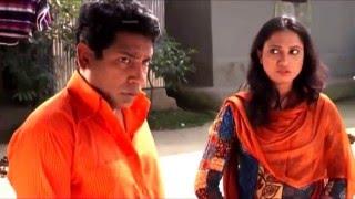 Funny Bangla Natok Clip By Mosharraf Karim
