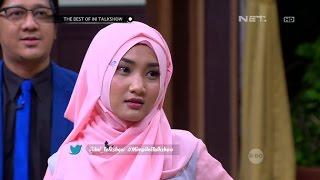 The Best Of Ini Talk Show - Begini Jadinya Kalo Fatin Acting Antagonis