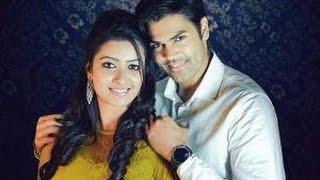 Actor Ganesh Venkatraman gets engaged with a television actress Nisha | Marriage | Hot Cinema News