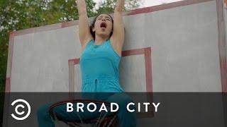 Basketball | Broad City