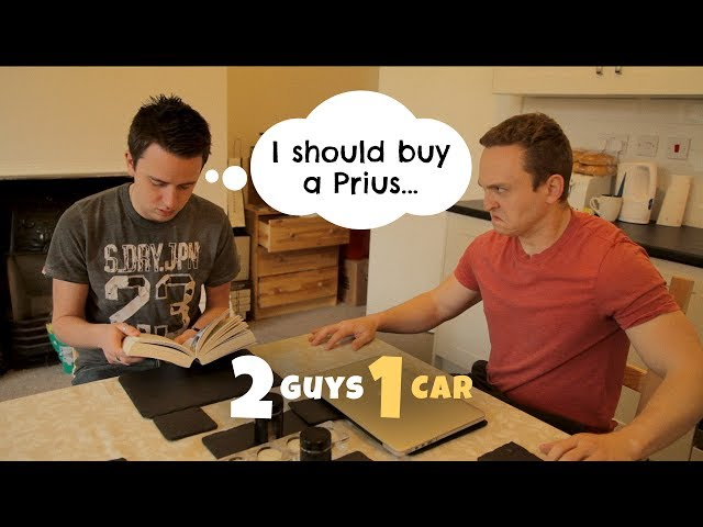 10 Things That Make You A Car Guy - Part 3