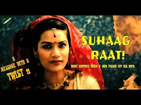 Suhaagraat - Married Couple Honeymoon Night [MUST WATCH VIDEO]