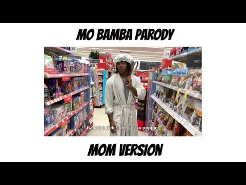 Xxx Mp4 Mo Bamba Parody MOM 39 S VERSION 3gp Sex
