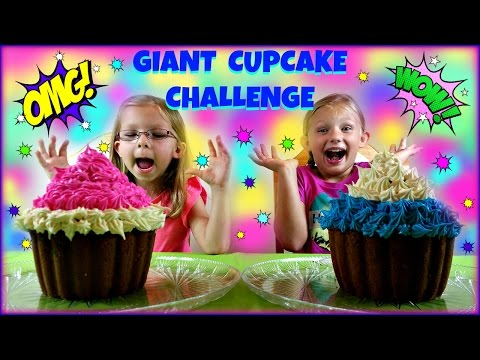 Xxx Mp4 WORLD S LARGEST CUPCAKE CHALLENGE Magic Box Toys Collector 3gp Sex