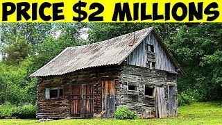 People Laughed at the Price of This House, Until They Looked Inside It