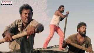 Watan Ka Rakhwala New Hindi Dubbed Movie Part -7    Manoj Manchu, AnishaAmbrose    AjayAndrews