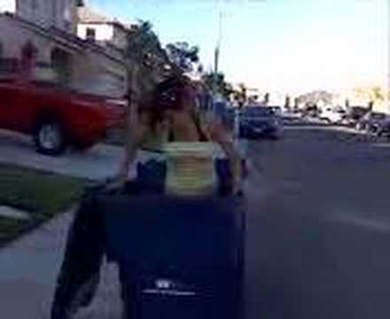 Xxx Mp4 Mayra In A Trash Can HAHA 3gp Sex