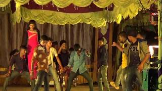 Twinkle Twinkle Little Star Stage Dance Odia - 2016 Jatra Dance | Omm Maa Kali Natya Parishad