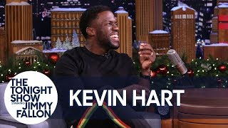 Florida Man Stole Kevin Hart's Attention at the NYC Marathon