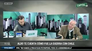 ¿Por qué viajó el presidente Prado a Europa durante la Guerra con Chile?   CAPITAL