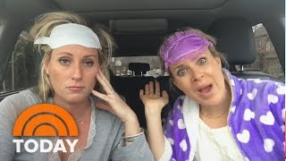 Mom Truths: Why Moms Are So Tired | TODAY
