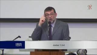 Judas 3-4 - Sermão  contra os infiltrados na igreja - Pr. Marcos Granconato