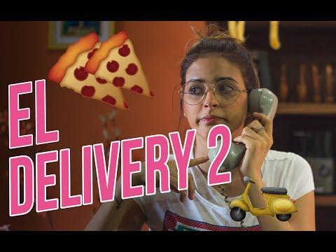 Xxx Mp4 El Delivery 2 RECOMIENDO APP Pati Ginzo 3gp Sex