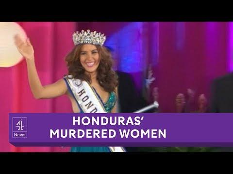 Xxx Mp4 Inside Honduras Where Women Are Murdered For 60 3gp Sex