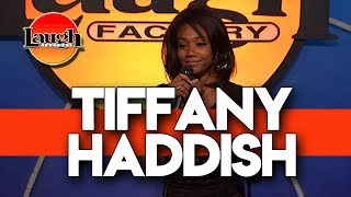 How to Value Yourself As a Woman   Tiffany Haddish   Stand-Up Comedy