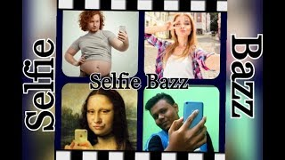Selfie Bazz || New comedy funny video || The fool selfie buzz || By FRIENDS MASTI ENTERTAINMENT