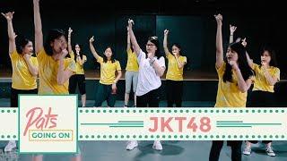 Eh, Ada Member Baru JKT48 ya..???? - Pats Going On