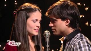 Cata e i misteri della sfera -- Noche desvelado (Cata e Damian) - Music Video