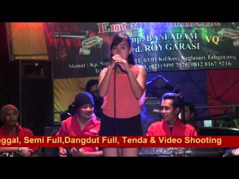 Anjing & Sampah-Dewi Galau  Cisadane Entertainment
