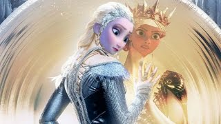 The Huntsman  Winter's War Disney Trailer