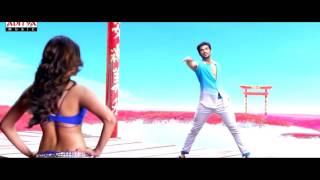 Brahmotsanam new video songs