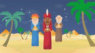 Pica-Pica - Ya vienen los Reyes Magos (Videoclip Oficial) #Villancicos