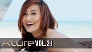 A'LURE HD V21 MYDEAR KOREA SET1