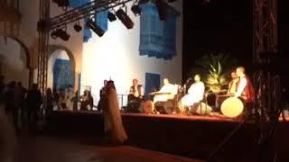 Quand l'épouse de Hichem Rostom s'en prend à la troupe Ibn Arabi