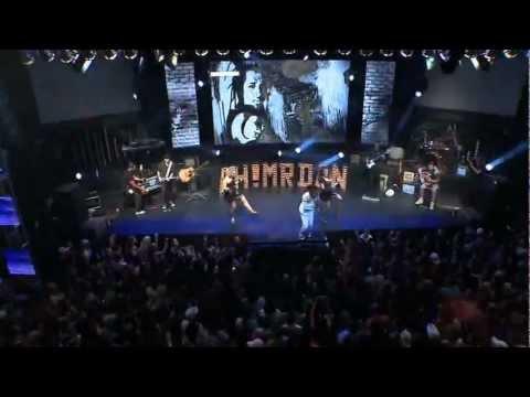 DVD  Ah!Mr.Dan   Tour Mundo é Mundo Completo