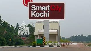 Kochi Smart City Project to be completed as expected