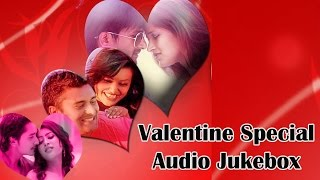Valentine Special - Audio Jukebox - Top Songs Collection Series 1