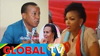 Full Video; Chozi la Steve Nyerere kwa Mama Wema Lagusa Hisia za Wengi