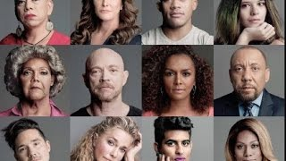The Trans List (HBO Documentary Films)
