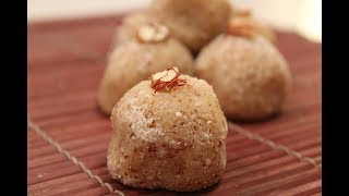 Dry Fruit Mawa Laddoo   Sanjeev Kapoor Khazana