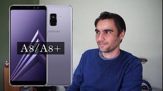 Samsung Galaxy A8 y Galaxy A8 Plus | Noticias en español