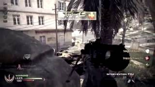 CSL $200 MW2 COMPETITIVE SNIPING TOURNAMENT