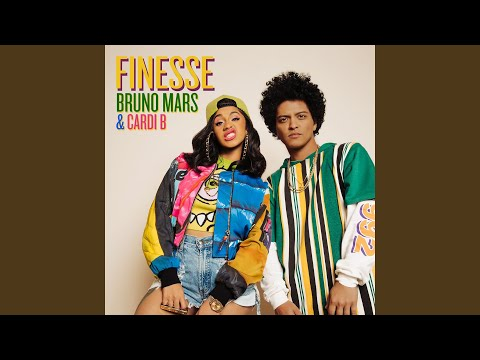 Download Finesse (Remix) (feat. Cardi B)