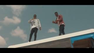 Keeny Ice ft Kofi Kinaata   Move Official Video