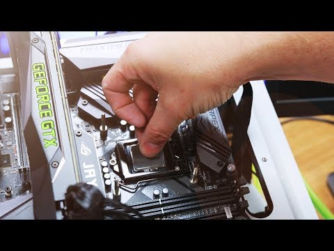 Xxx Mp4 Thermal Pads Vs Thermal Paste Don T Try This 3gp Sex